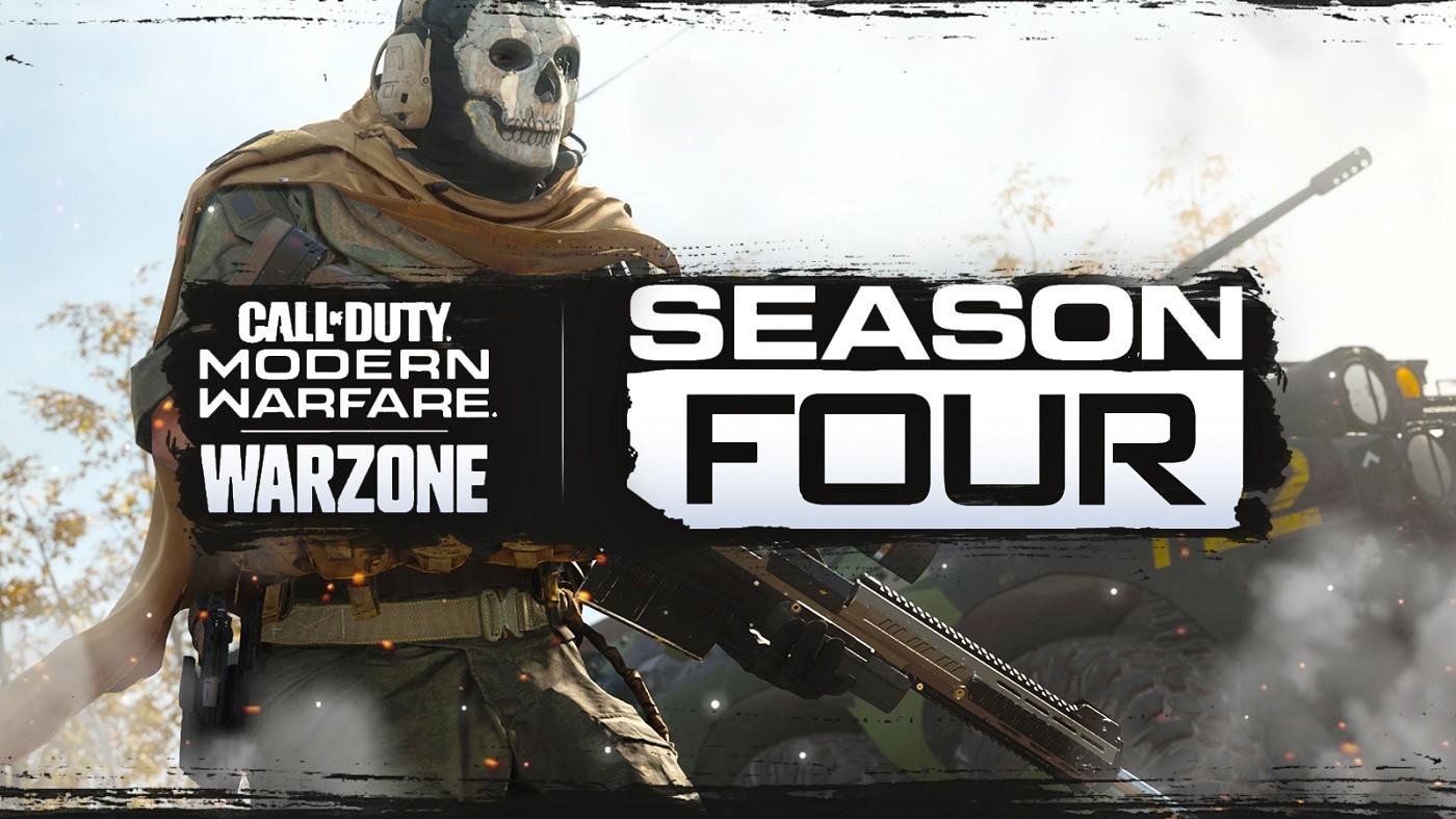 cod season 4