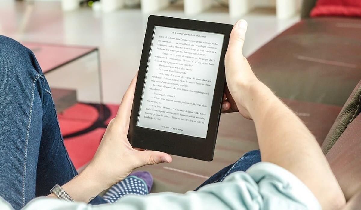 Come scaricare Ebook gratis anteprima