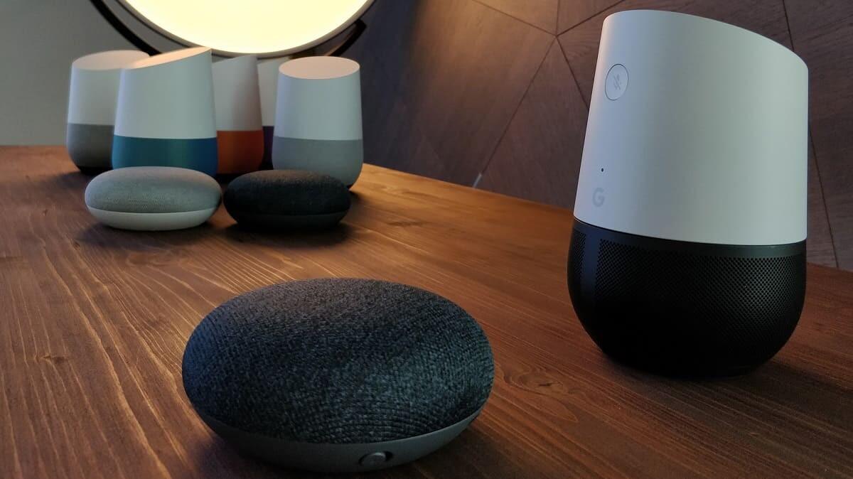 Dispositivi compatibili con google home anteprima
