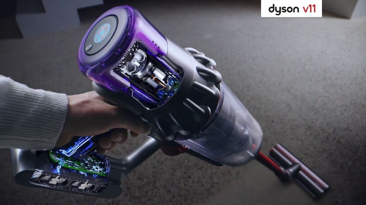Dyson V11 Absolute info prodotto anteprima