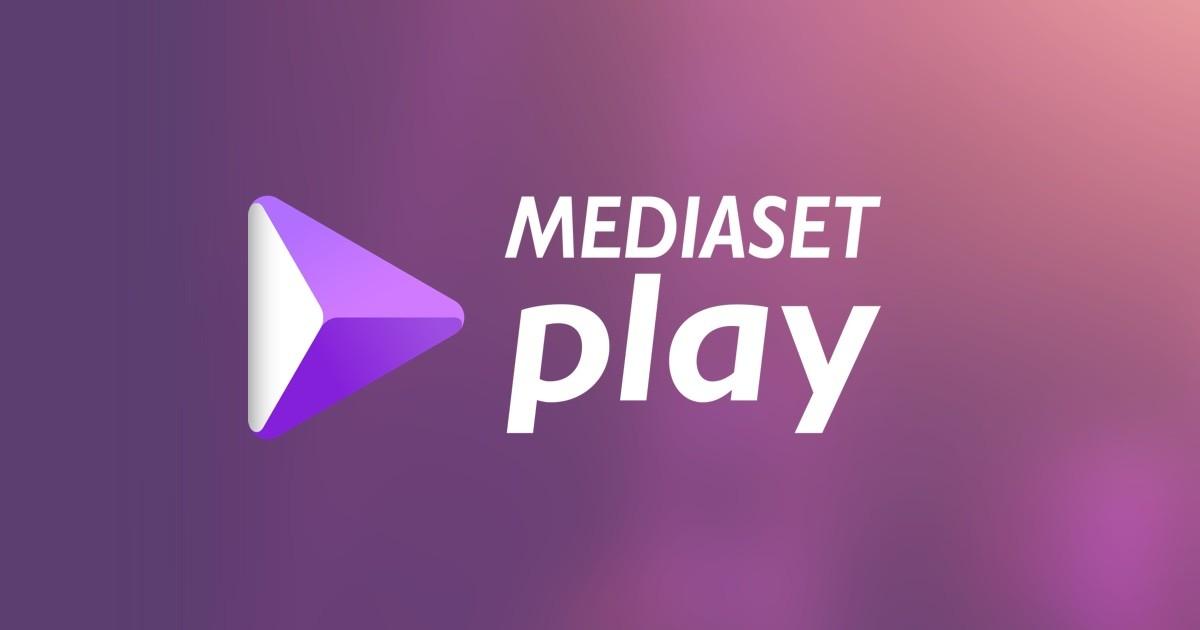 Mediaset Play anteprima