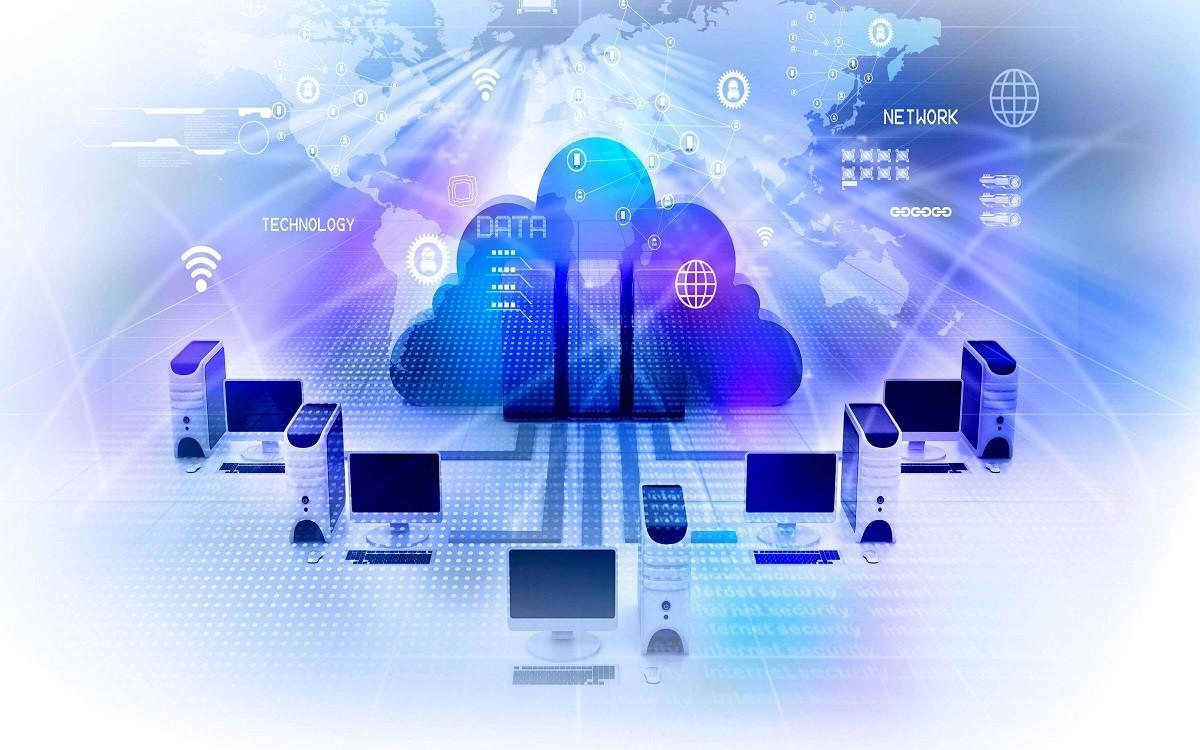 Web hosting anteprima