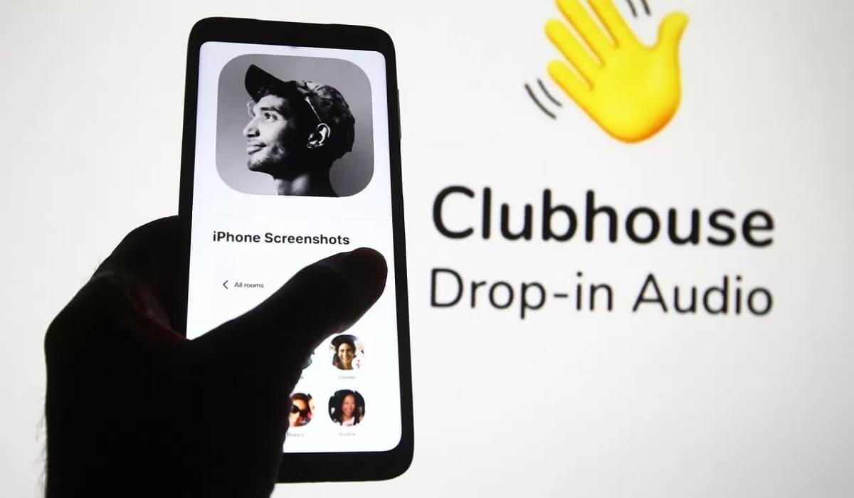clubhouse addio inviti anteprima